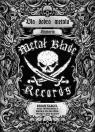 Dla dobra metalu Historia Metal Blade Records Slagel Brian, Eglington Mark