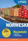 Norweski Rozmówki z wymową i słowniczkiem Mów śmiało!  Krepsztul Izabela