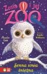 Senna sowa śnieżna Zosia i jej zoo