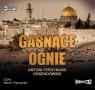 Gasnące ognie  (Audiobook) Ossendowski Antoni Ferdynand