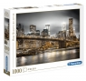 Puzzle High Quality Collection 1000: New York skyline (39366)