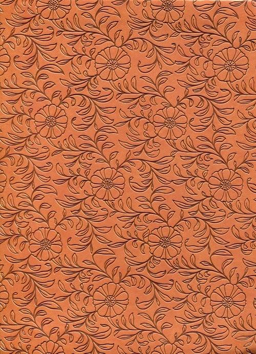 Notatnik Artisan Dzikie Kwiaty