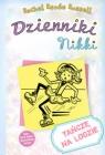 Dzienniki Nikki Tańczę na lodzie Russell Rachel Renee