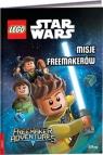 Lego Star Wars Misje Freemakerów (LNRD-307)