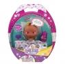Bellies: Rozkoszne Brzuszki - lalka interaktywna Pinky-Twink (EP03479)