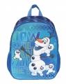 Plecak dziecięcy 3D Frozen Olaf snow bros