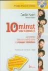 10 minut uważności  (Audiobook) Jak pomóc dzieciom radzić sobie ze Hawn Goldie