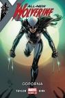 All-New Wolverine. Tom 4: Odporna
