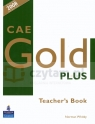CAE Gold PLUS TB Norman Whitby