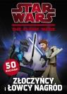 Star Wars: The Clone Wars Złoczyńcy i łowcy nagród