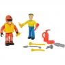 SIMBA Strażak Sam i Charlie, 2 figurki (109257651038)