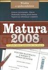 Matura 2008 Wiedza o społeczeństwie