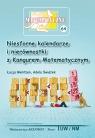 Miniatury matematyczne 64 Świątek Adela, Mentzen Łucja