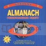 Szkolny almanach. Podstawowe fakty praca zbiorowa