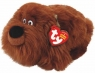 Maskotka Beanie Babies: Sekretne życie zwierzaków domowych - Duke 18 cm (41166)