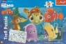 Puzzle Maxi Przygody Nemo 30 elementów (14166)