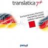 Translatica 7+ Komputerowy tłumacz niemiecko-polski polsko-niemiecki