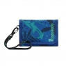 Coocazoo, portfel AnyPenny, kolor: Tropical Blue (129819)