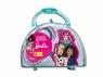 Barbie: Be a Star! - Zestaw do farbowania włosów (304-73665) mix