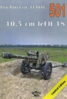 Tank Power vol. CCXXXV 10,5 cm lefh 18 nr 501 Ledwoch Janusz
