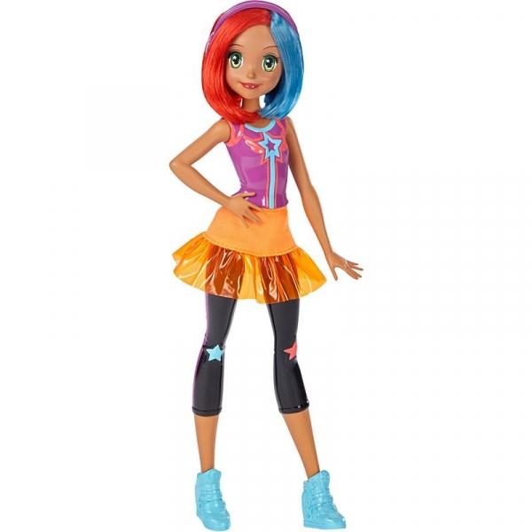 Barbie w Świecie Gier Przyjaciółki 1 (DTW05)