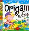 Origami dla dzieci Na łące
