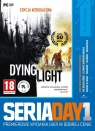 Gra PC Seria Day1: Dying Light