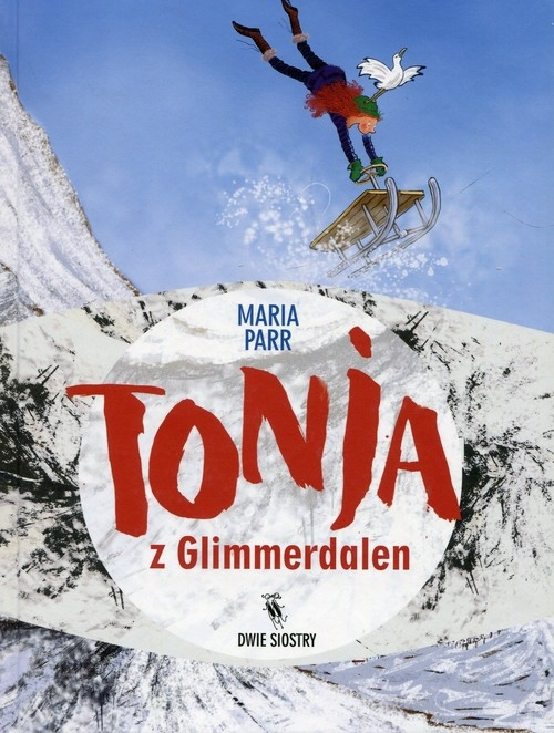 Tonja z Glimmerdalen Parr Maria