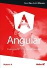 Angular Programowanie z użyciem języka TypeScript