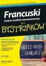 Francuski dla bystrzaków Poziom średnio zaawansowany Lawless Laura K.