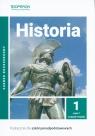 Historia 1 Podręcznik Zakres rozszerzony Część 1 Szkoła Ustrzycki Janusz, Ustrzycki Mirosław