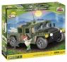 Cobi: Mała Armia. NATO Armored ALL-Terrain Vehicle (24304)Wiek: 6+