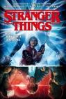 Stranger Things. Po drugiej stronie (komiks) Opracowanie zbiorowe