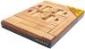 Klocki drewniane maxi naturalne