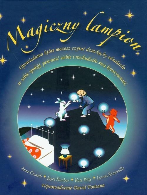 Magiczny lampion Dunbar Joyce, Petty Kate, Somerville Louisa
