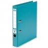 Segregator Elba Pro+ A4/5cm - turkusowy (100025176)