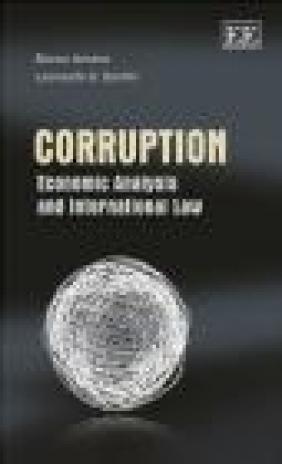 Corruption Marco Arnone, Leonardo S. Borlini
