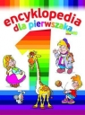Encyklopedia dla pierwszaka (Uszkodzona okładka)