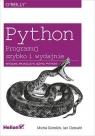 Python Programuj szybko i wydajnie Gorelick Micha, Ozsvald Ian