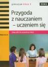 Nowa Przygoda z nauczaniem-uczeniem się 2 Załączniki do scenariuszy lekcji Jas Małgorzata