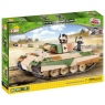 Cobi: Mała Armia WWII V Panther Ausf (2466)