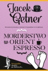 Morderstwo w Orient Espresso Getner Jacek