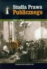 Studia Prawa Publicznego nr 3/2013