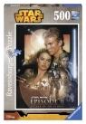 Puzzle Star Wars Epizod II 500 elementów (146666)