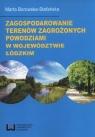 Zagospodarowanie terenów zagrożonych powodziami w województwie łódzkim