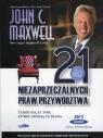 21 niezaprzeczalnych praw przywództwa  (Audiobook) Ludzie idą za tymi, Maxwell John C.