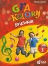 Gra w kolory 1 Śpiewnik