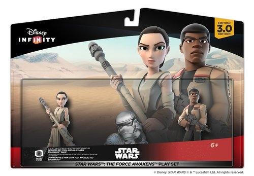 Disney Infinity 3.0 Świat Przebudzenie Mocy