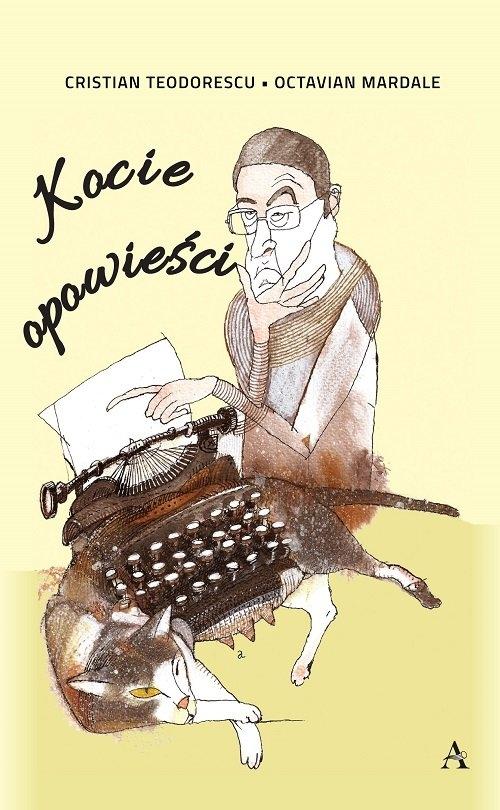 Kocie opowieści Teodorescu Cristian, Mardale Octavian