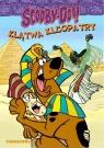 Scooby-Doo! Klątwa Kleopatry. Wielkie Śledztwa Tajemniczej Spółki